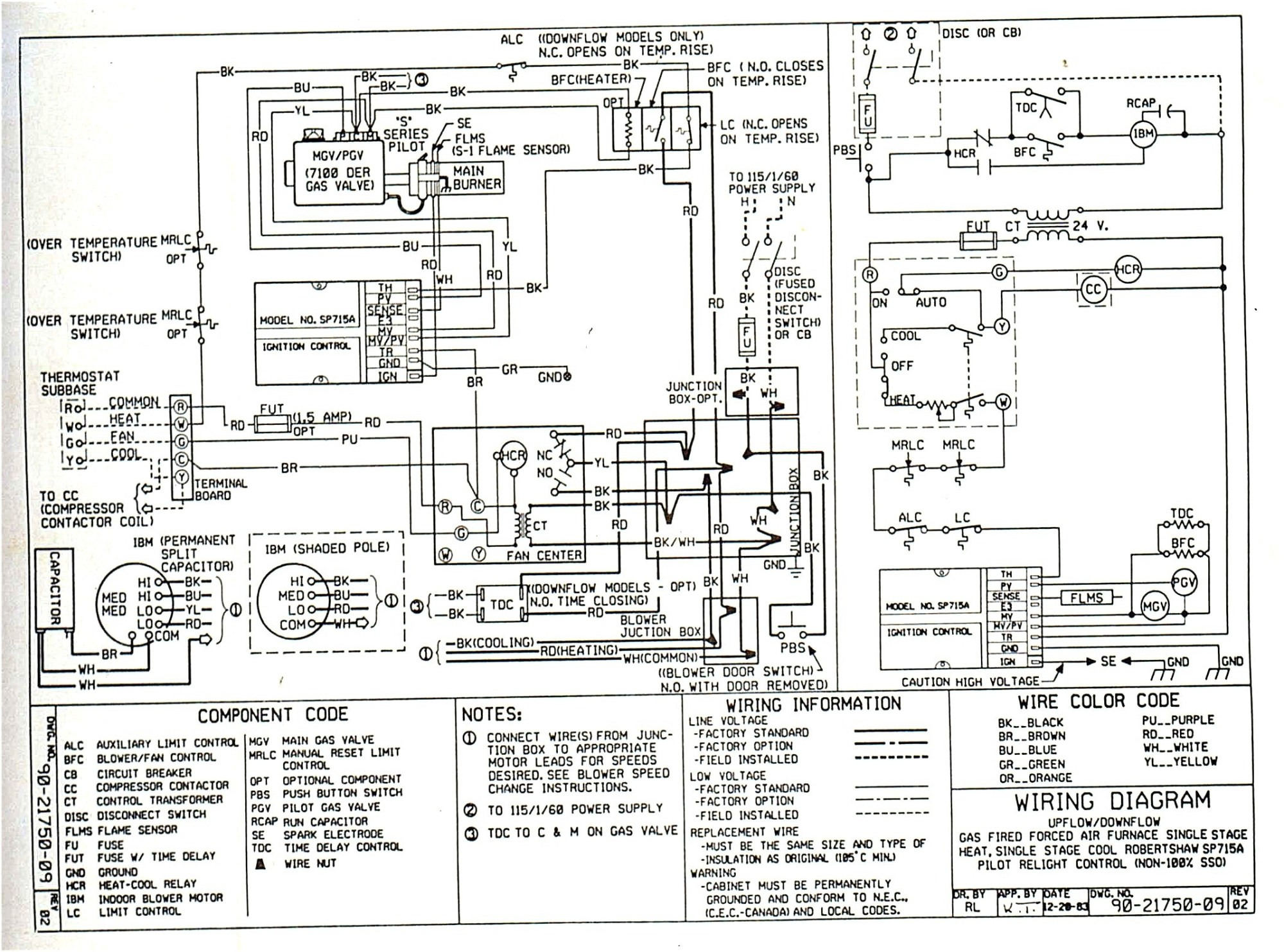 hight resolution of tempstar heat pump wiring diagram