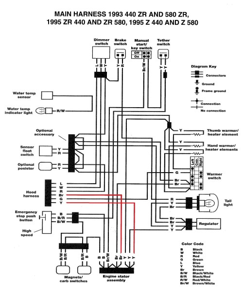 small resolution of xt 600 yamaha ignition switch wiring diagram wiring diagram database wiring diagram image by download the following yamaha xt600e wiring