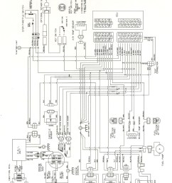 yamaha grizzly wiring diagram plug accessory wiring diagram database 1995 yamaha kodiak wiring harness [ 1248 x 1914 Pixel ]