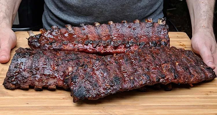 types of pork ribs know the