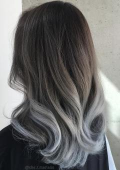 Ombre Hair Color Ideas For 2020 The Right Hairstyles