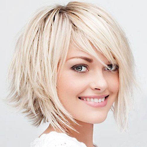 60 Short Choppy Hairstyles For Any Taste Choppy Bob Choppy