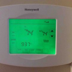 Honeywell Wifi Thermostat Rth8580wf Wiring Diagram Three Phase Electric Motor Models Review Tom 39s Tek Stop