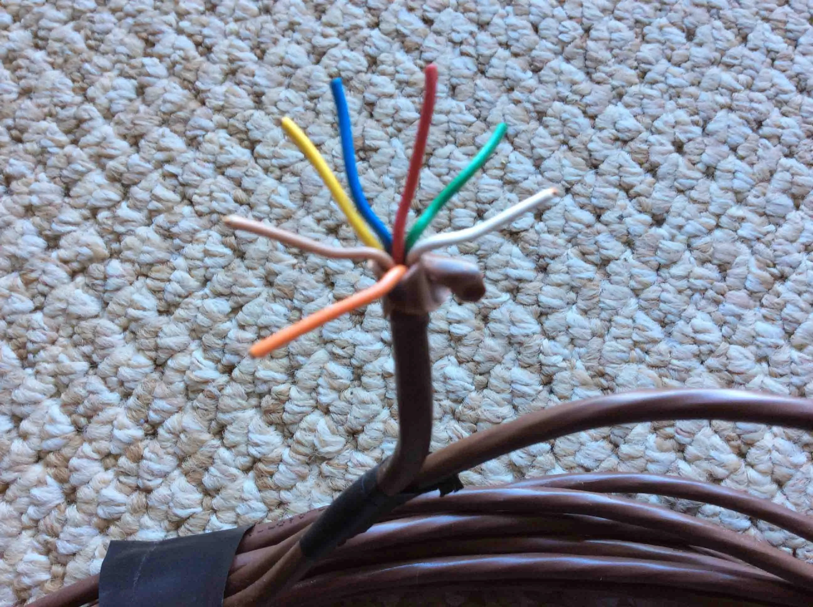 hight resolution of ga furnace wiring color code