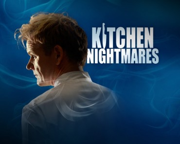 Kitchen Nightmares Ratings