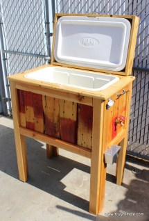 Insanely Smart And Creative Wooden Pallets Recycling