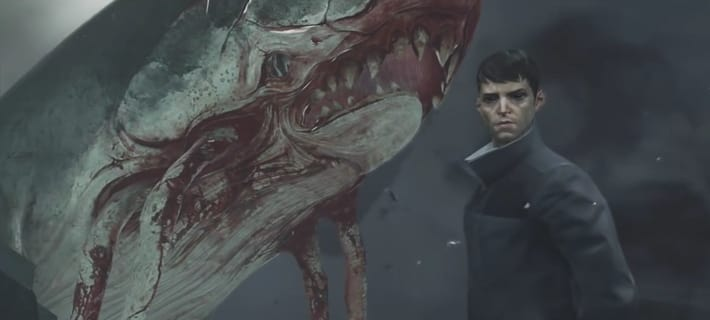 review dishonored death of