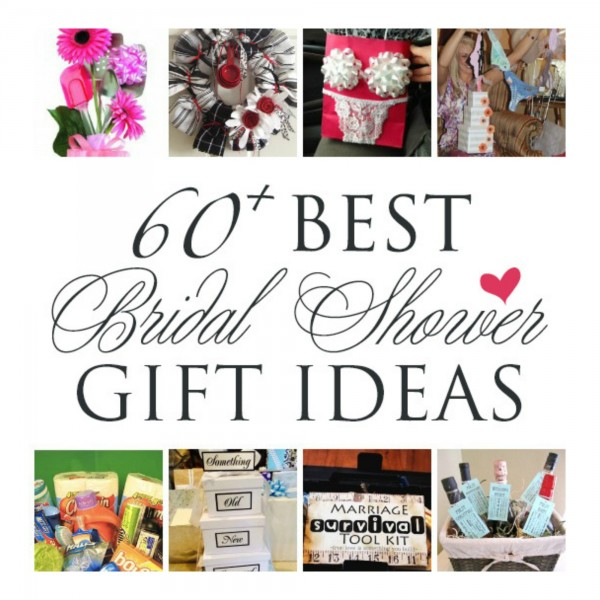 over 60 gift ideas