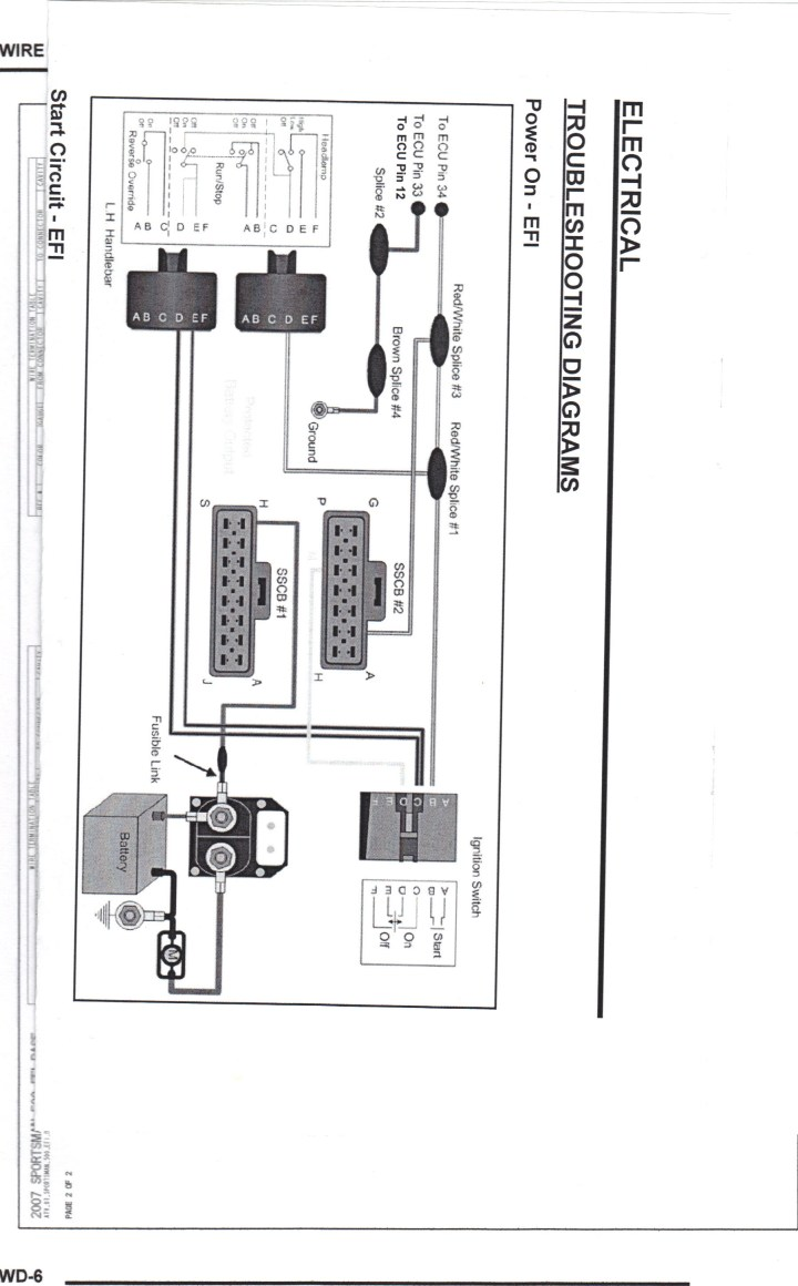 2004 sportsman 500 ho wiring diagram another diagrams [ 720 x 1160 Pixel ]