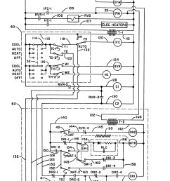 rooftop unit schematic wiring diagrams show rooftop unit schematic [ 2209 x 3036 Pixel ]