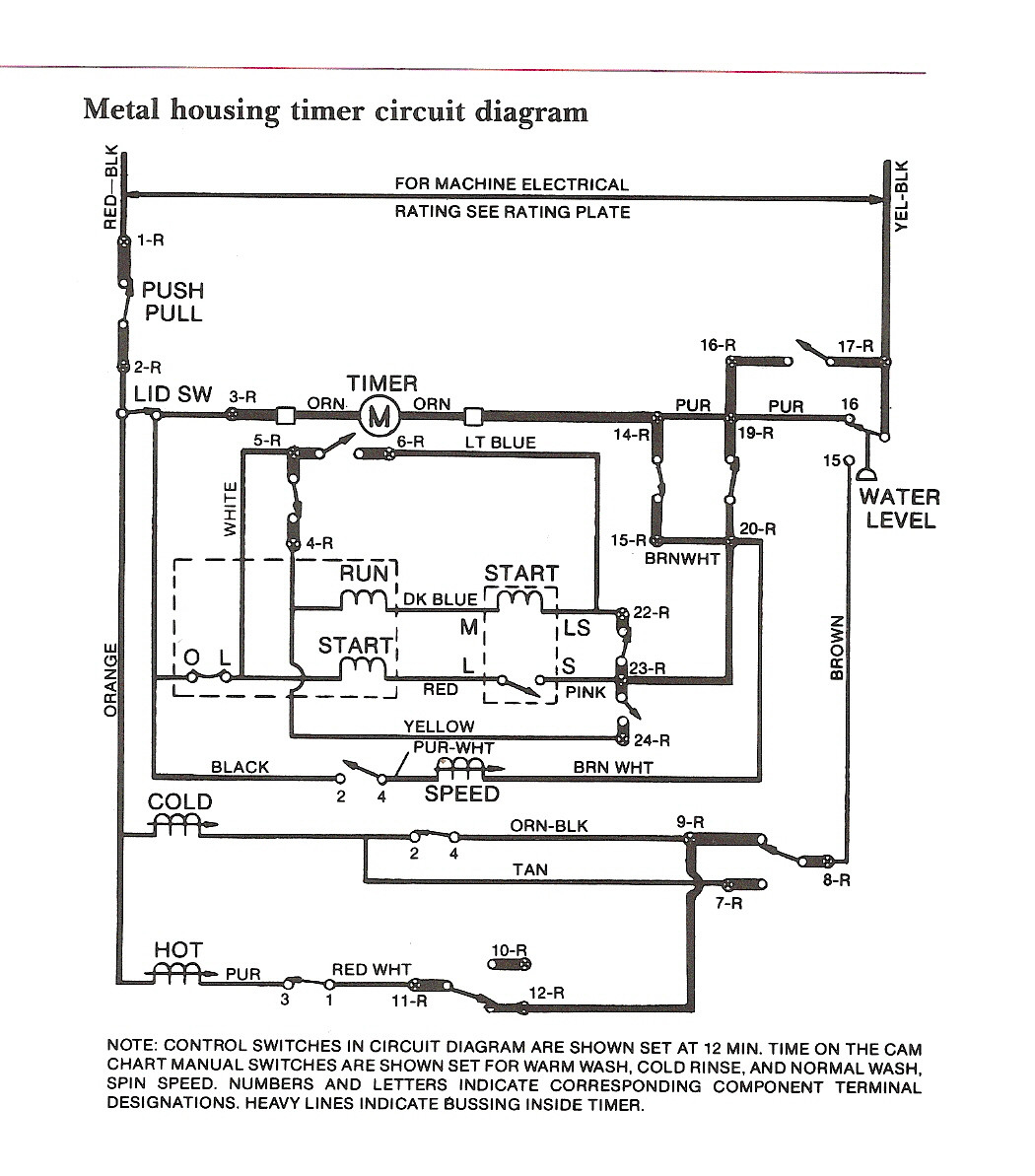 Ge Rr4 Wiring Diagram - Wiring Diagram K8 Ge Rr Relay Wiring Diagram on