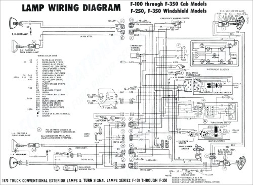 small resolution of tail light wiring diagram ford f150 gallery