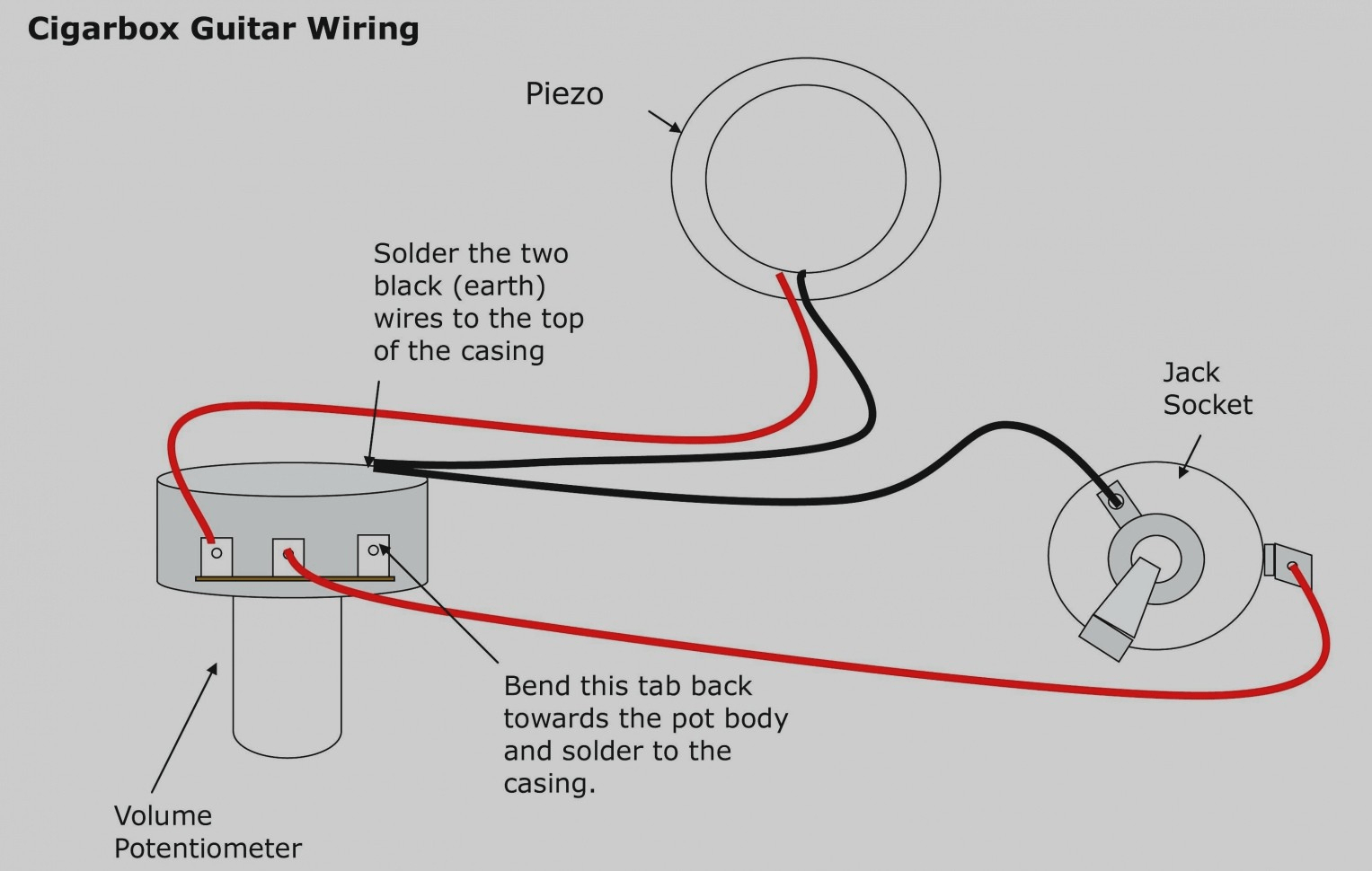 hight resolution of wiring diagram for output jack