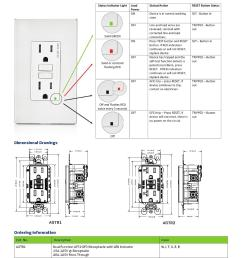 afci and gfci wiring diagram [ 1275 x 1650 Pixel ]