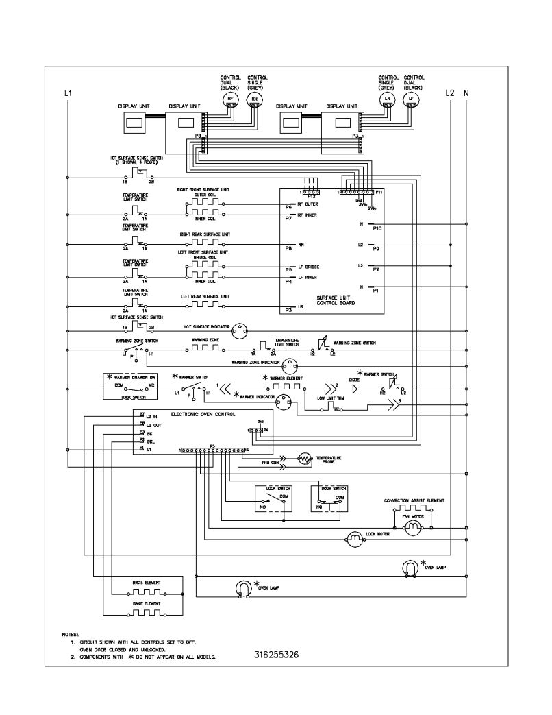 hight resolution of wiring diagram electric furnace burners data