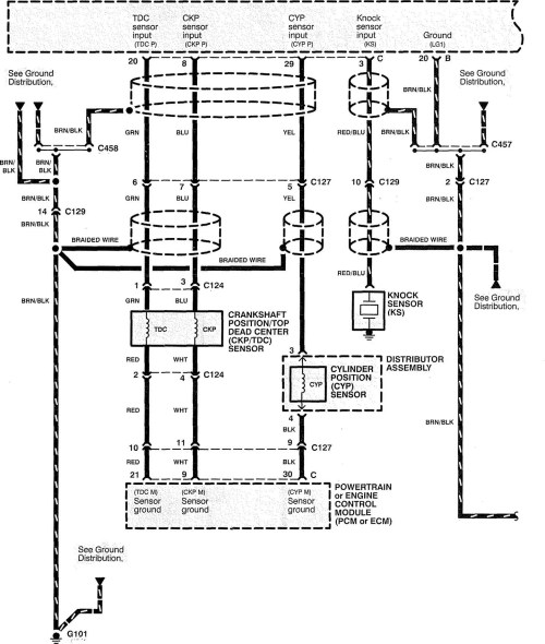 small resolution of fuse diagram on a 86 ford ranger 2 9 fuel injected