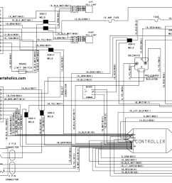 car wiring diagrams wiring diagram database 95 club car wiring diagram [ 1088 x 815 Pixel ]
