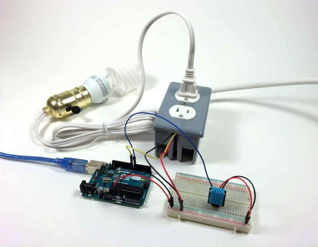 3 Gang Schematic Wiring Turn Any Appliance Into A Smart Device With An Arduino