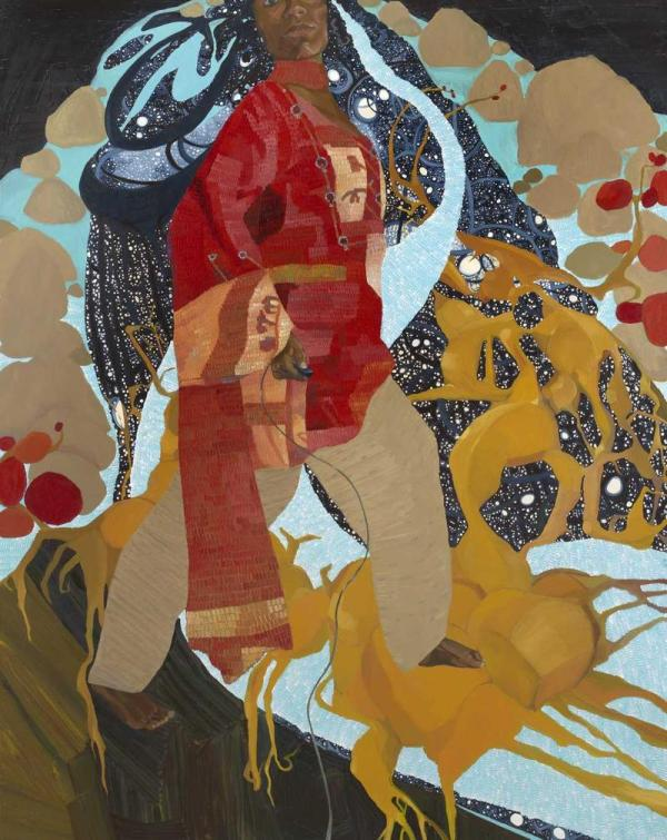 Winter Wonders 44 Exhibitions Feature Exceptional Works Black Artists Culture Type