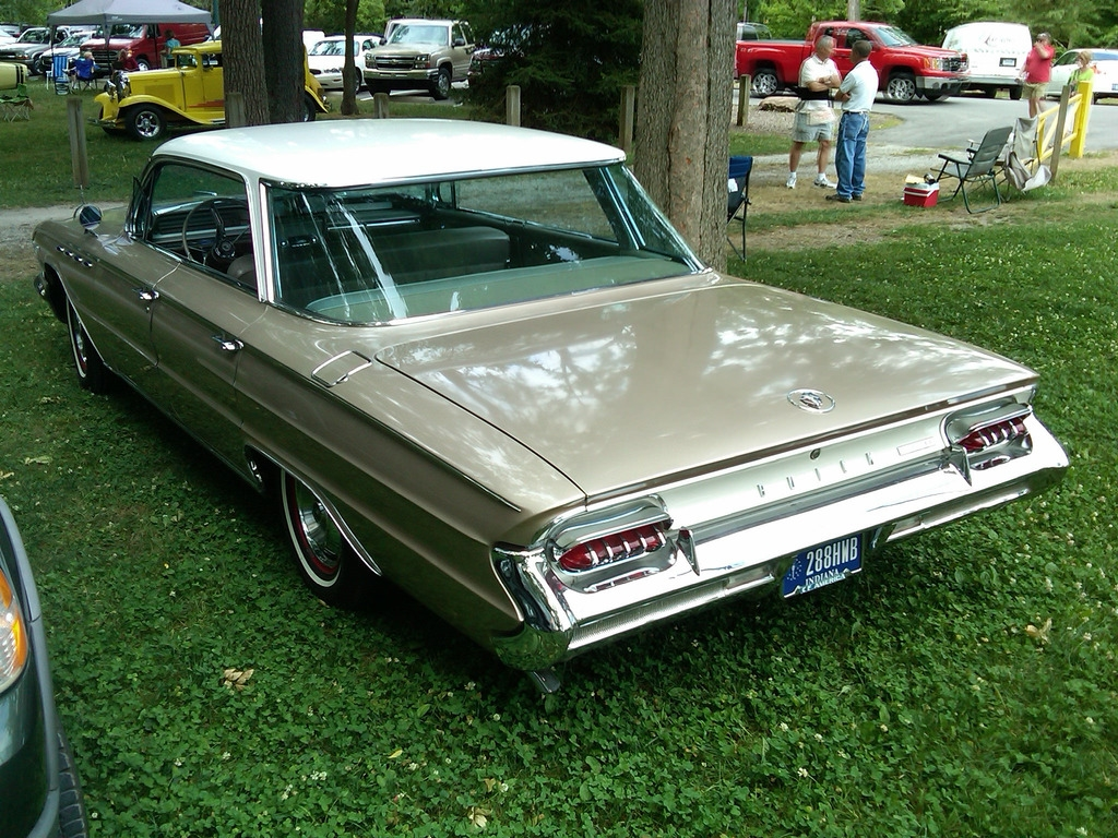 hight resolution of car show classic 1961 buick electra how would you like your four door hardtop sir with four windows or with six