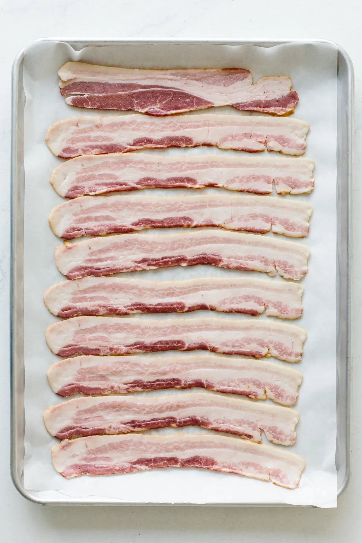 how to cook bacon in the oven easy