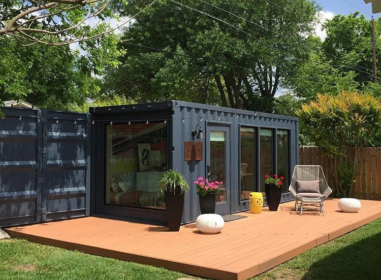 Shipping Container House Why Should You Consider It
