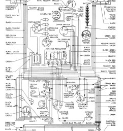ford 4630 tractor wiring diagram [ 1090 x 1575 Pixel ]