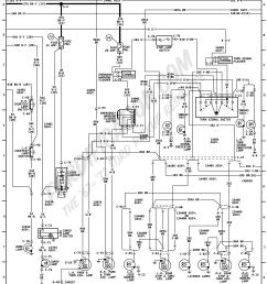 71 ford f100 wiring diagram [ 1430 x 1696 Pixel ]