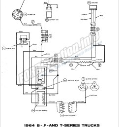 64 ford truck wiring wiring diagram sheet 64 ford f100 wiring wiring diagram meta 64 ford [ 1740 x 2016 Pixel ]