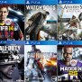 Sony Reveals 33 Ps4 Games Coming In 2013