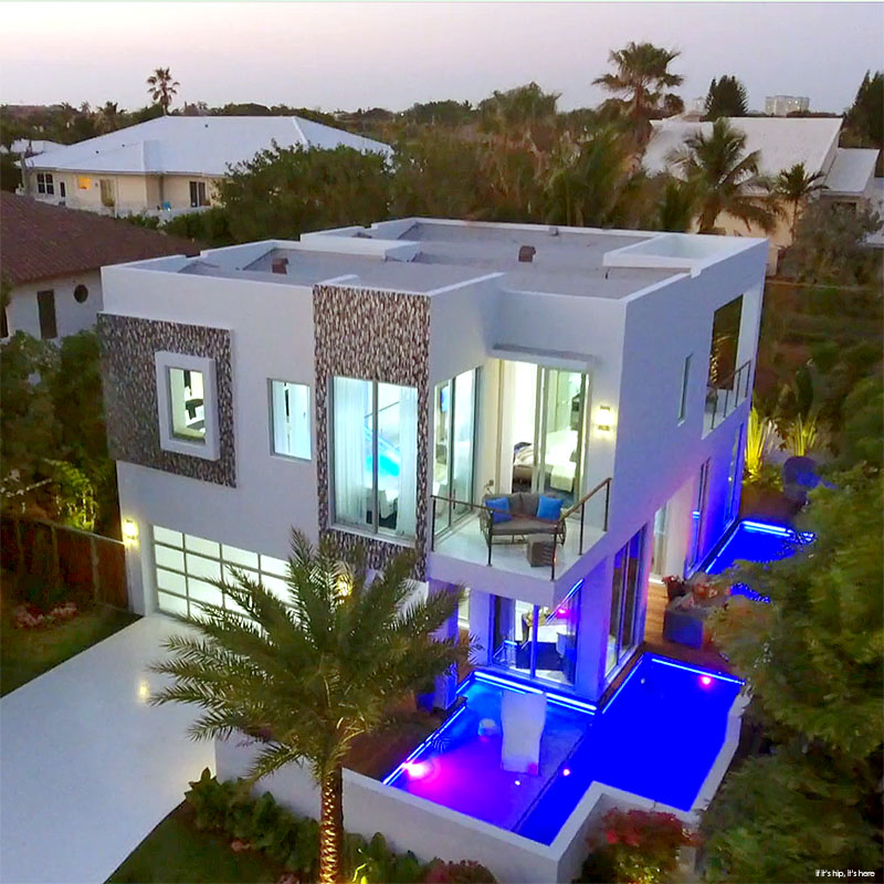 Frank Mckinney Fully Furnished Micro Mansion In
