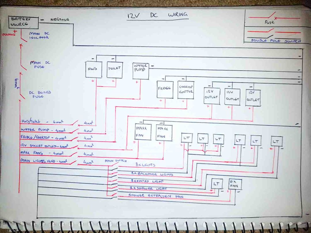 hight resolution of 12v wiring diagram