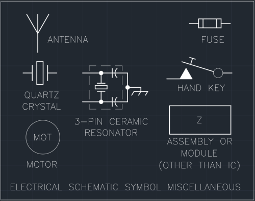small resolution of cad block and typical drawing for designers
