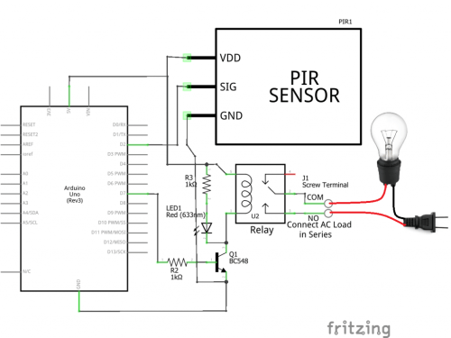 small resolution of bosch motion sensor wiring diagram pir motion sensor light switch