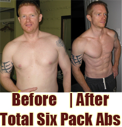 20% Body Fat to 10% Body Fat With Abs | MuscleHack