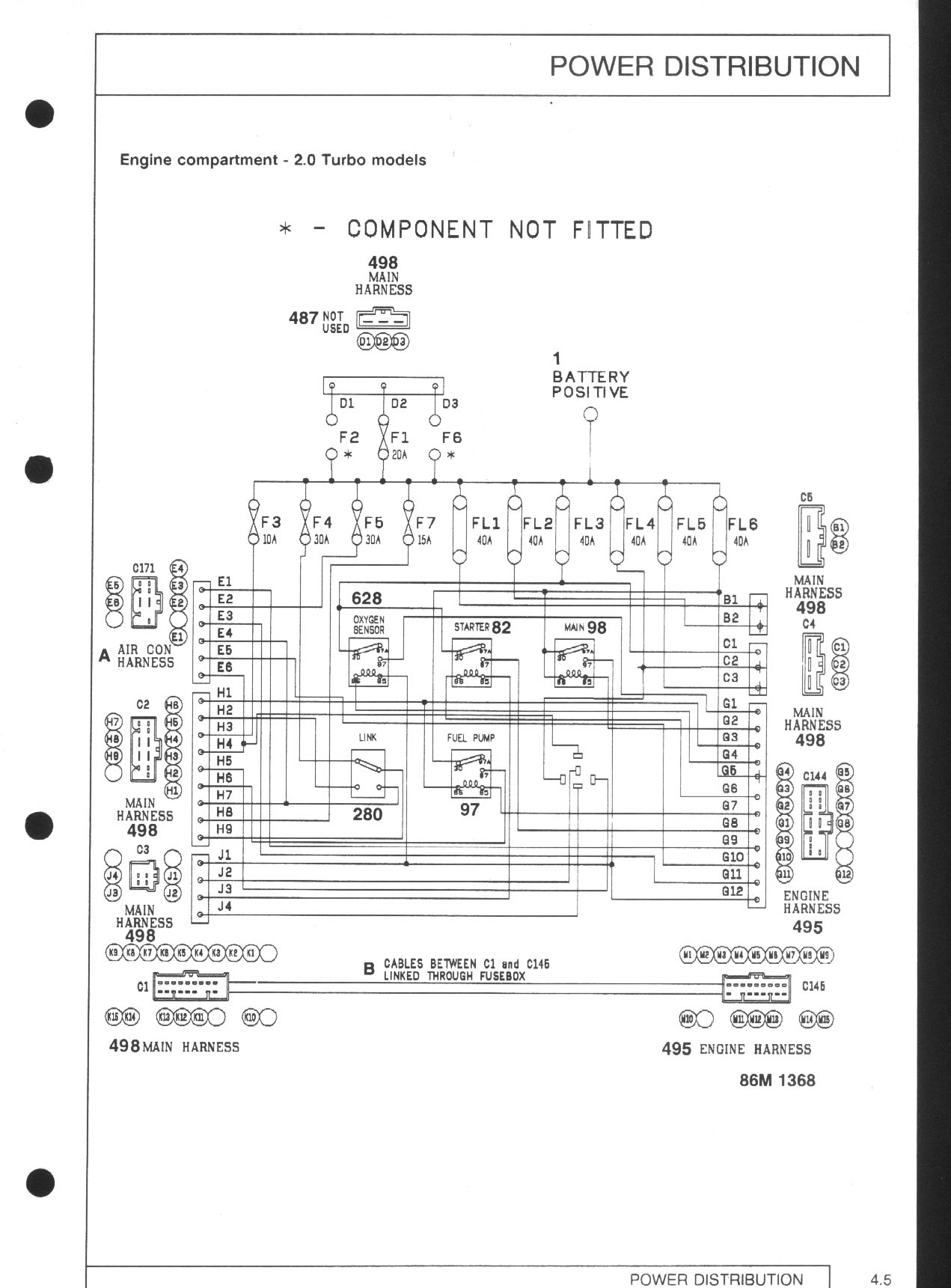 rover 420 wiring diagram wiring diagram today rover 420 wiring diagram [ 1271 x 1721 Pixel ]
