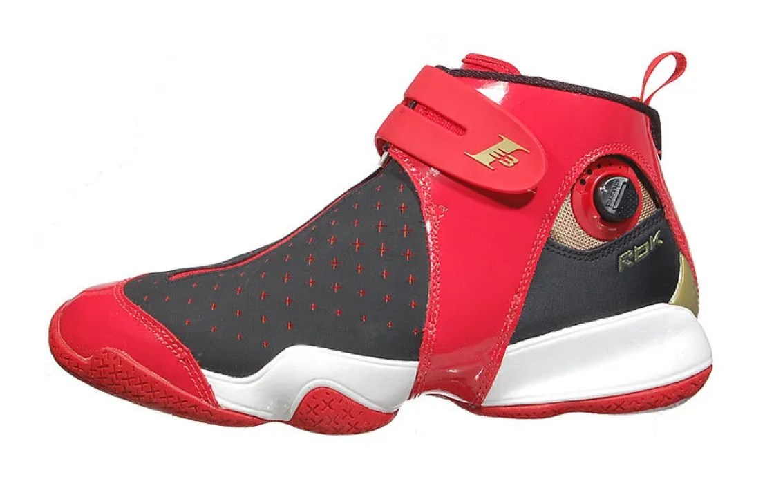 A Complete History of Allen Iverson39s AllStar Sneakers