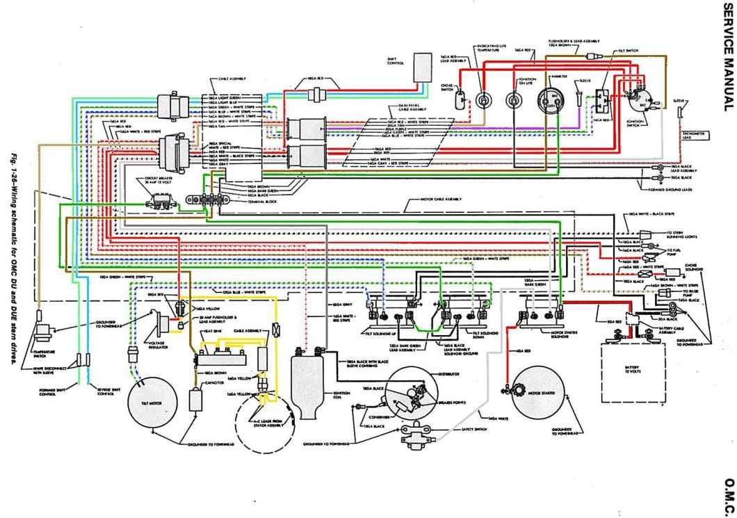 small resolution of omc engine diagram