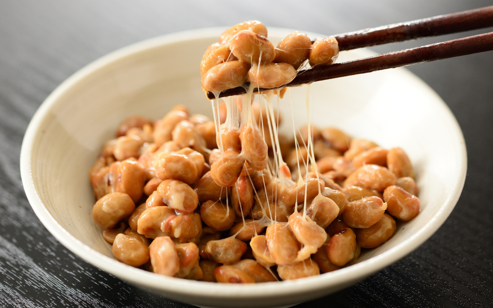 Natto Look For This Protein Packed Fermented Breakfast At