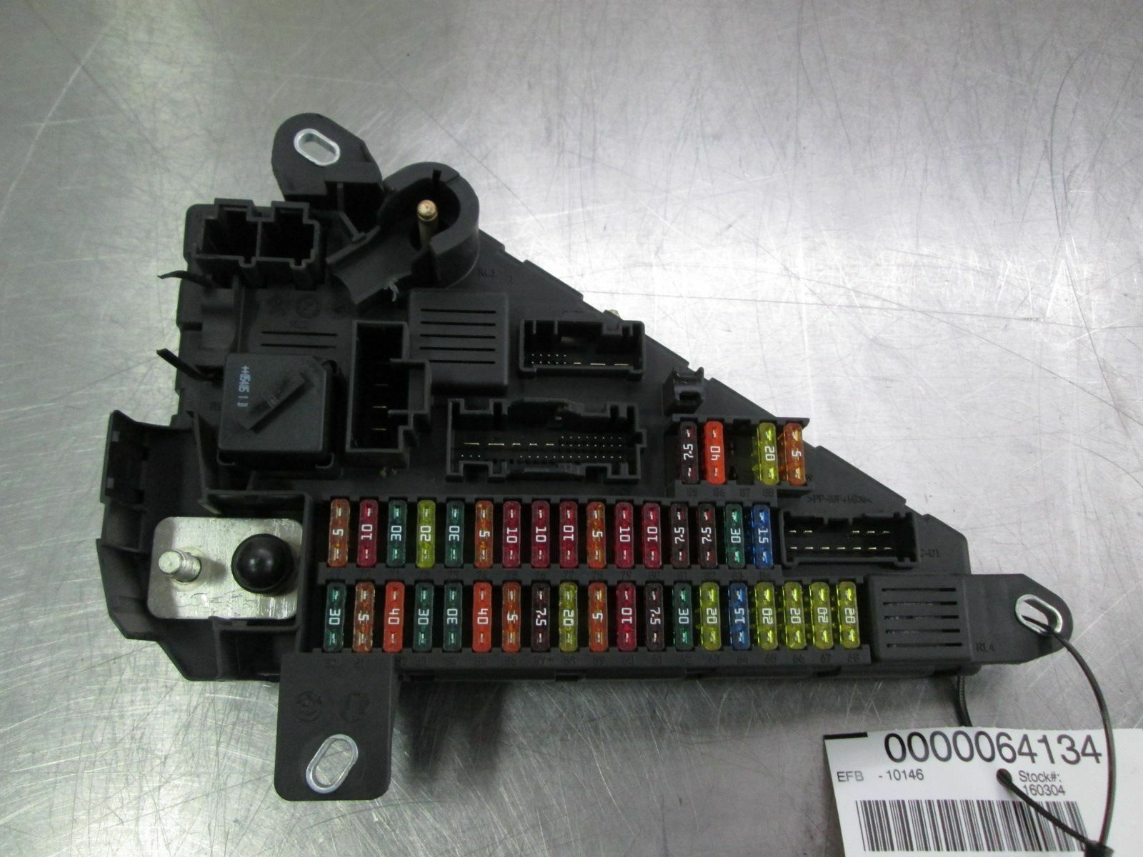 hight resolution of bmw m5 fuse box wiring library bmw e60 models rear fuse box positions tech