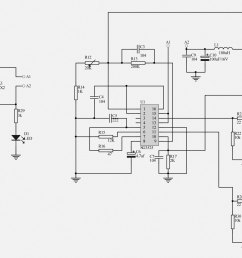 simple w power inverter circuit diagram [ 2960 x 1536 Pixel ]