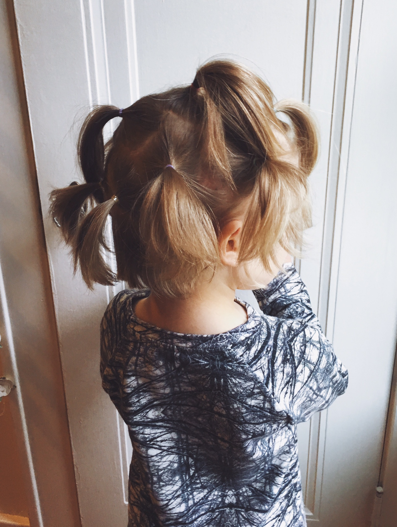The Problem With Crazy Hair Day Raising Race Conscious Children