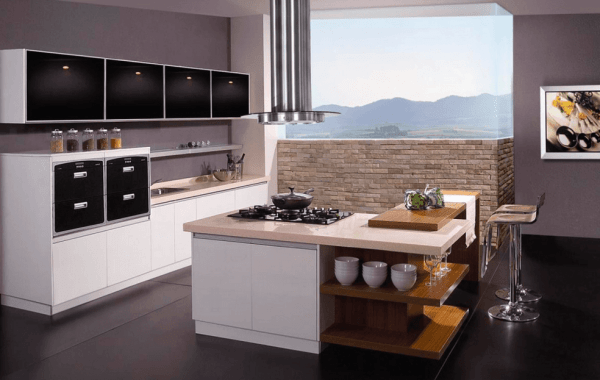 10 Modern Kitchen Island Designs  Remodeling Cost Calculator