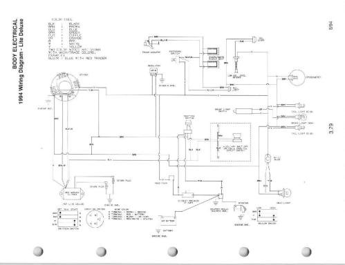small resolution of 2005 polaris wiring diagrams wiring diagram centre 2005 polaris sportsman 700 wiring diagram