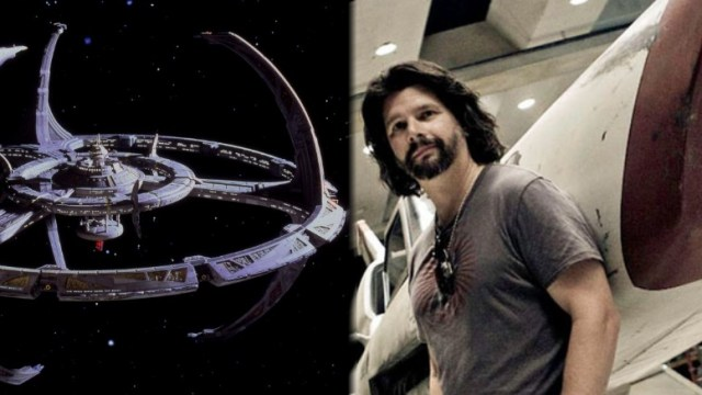 How Star Trek DS9 Paved The Way For Ron Moores Battlestar Galactica
