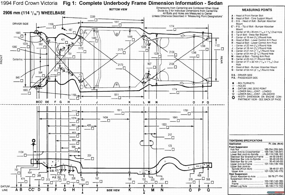 medium resolution of ford crown victoria diagrams picture