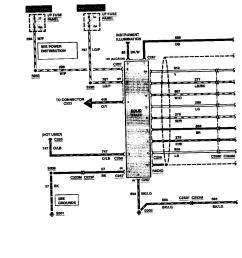 1985 lincoln mark viii wiring wiring diagram recent 87 mark vii wiring harness diagram [ 1136 x 1120 Pixel ]