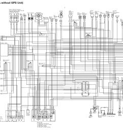 bajaj bike wiring diagram wiring diagram database bajaj super wiring harness [ 2948 x 2040 Pixel ]