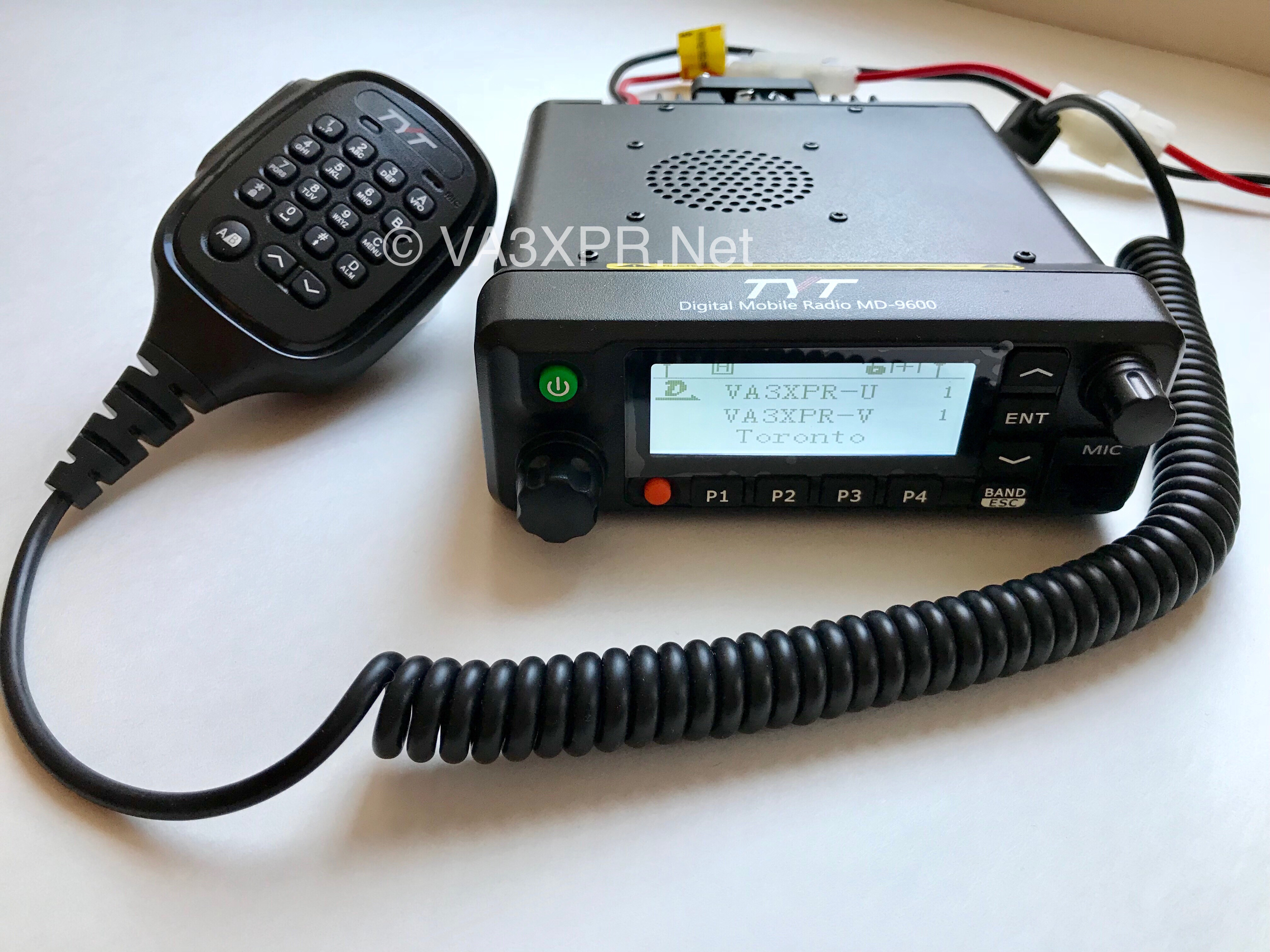 small resolution of tyt md 9600 review va3xpr