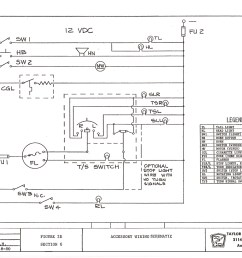 taylor dunn utility cart 36 volt charger wiring diagram wiring [ 2097 x 1620 Pixel ]